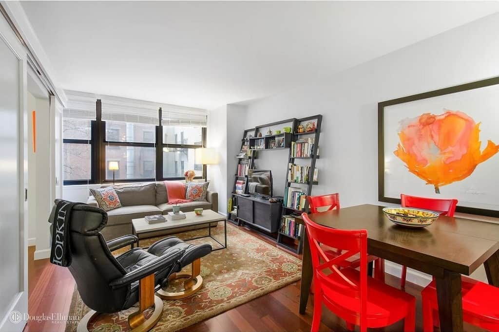 130 East 18th Street, Apt 4P, New York