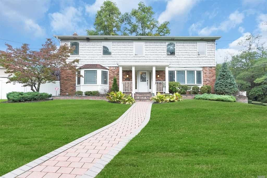 Samuel Realty Group | 2 High Ridge Road, Plainview, NY 11803