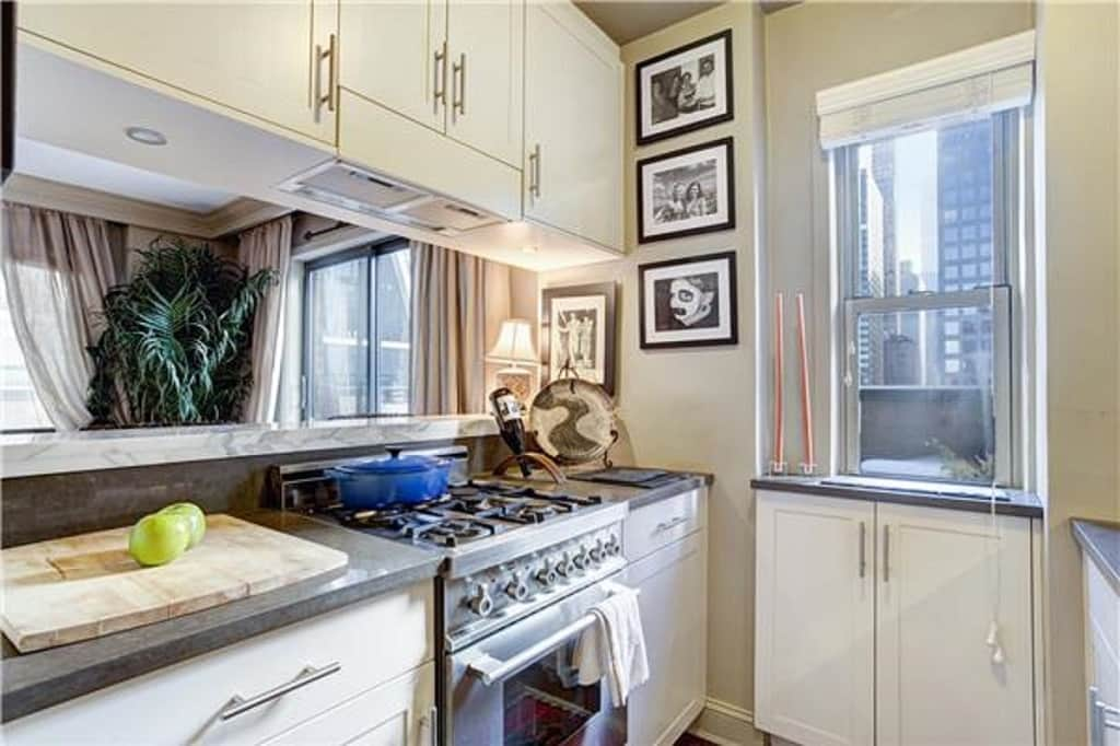 Samuel Realty Group | 310 West 56th Street, Apt 12E, Hell's Kitchen, NY 10019