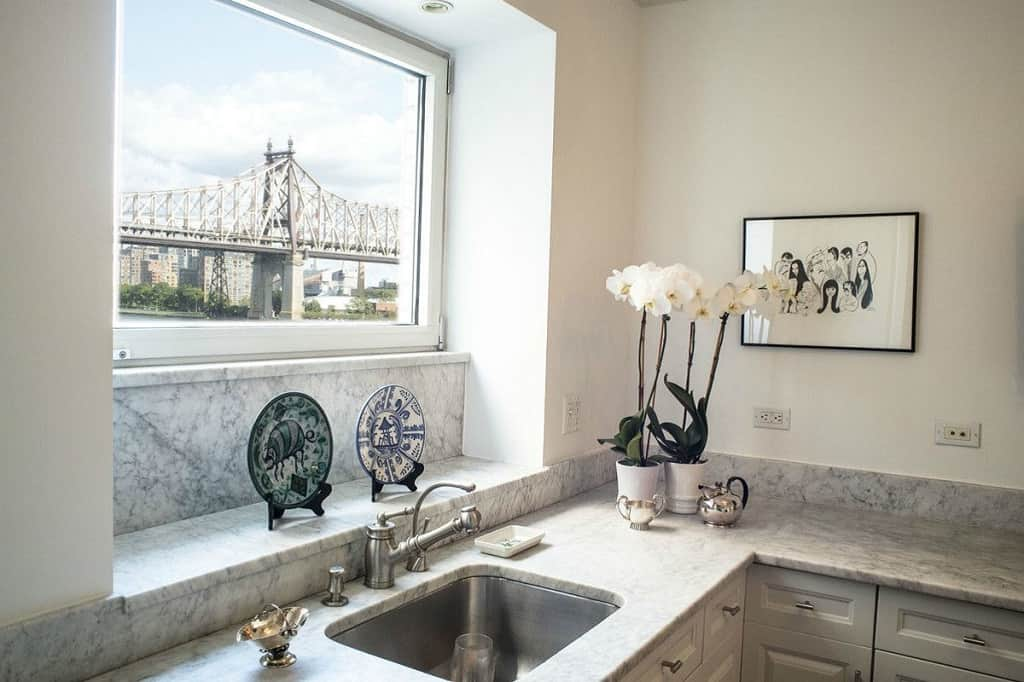 45 Sutton Place South, Apt 4E, New York