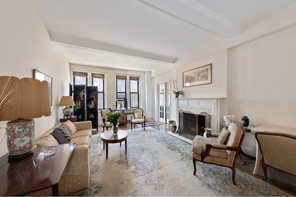 55 Park Avenue, Apt 7W, New York