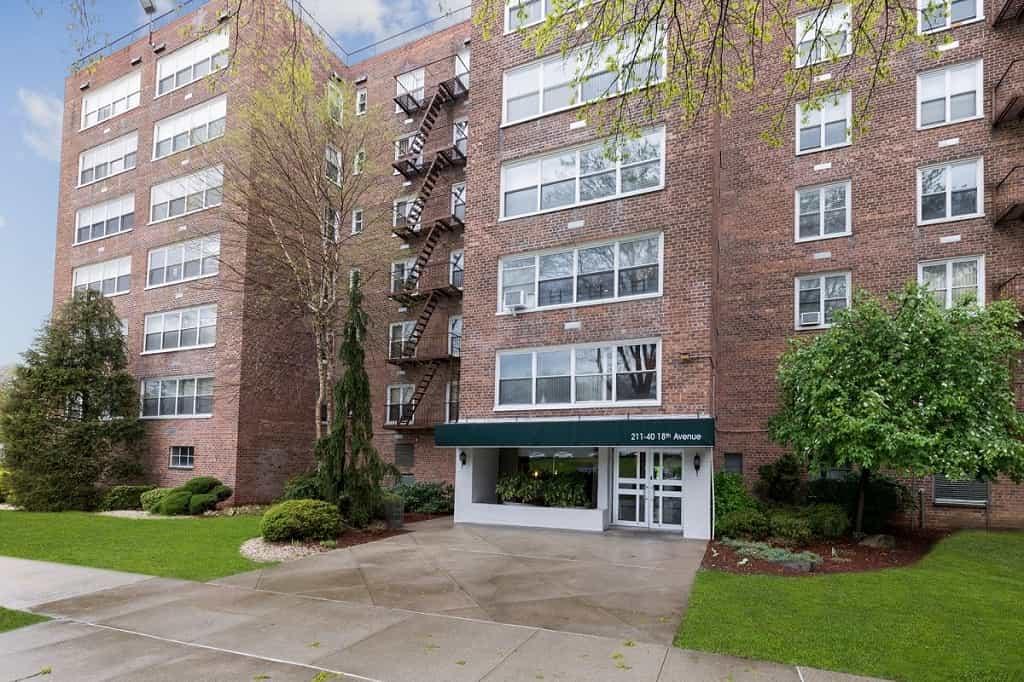 211-40 18th Avenue, Apt 1A, Bayside, New York