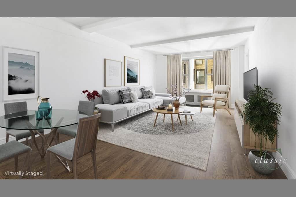 Samuel Realty Group | 414 East 52nd Street, Apt 6G, Beekman, NY 10022