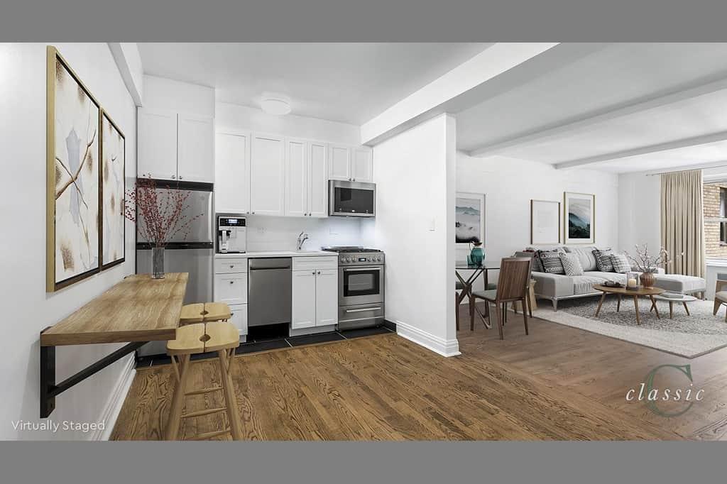 414 East 52nd Street, Apt 6G, Beekman, NY 10022