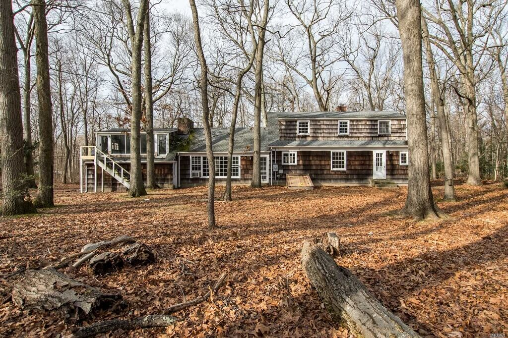 Samuel Realty Group | 12 Forrest Drive, Lloyd Neck, NY 11743