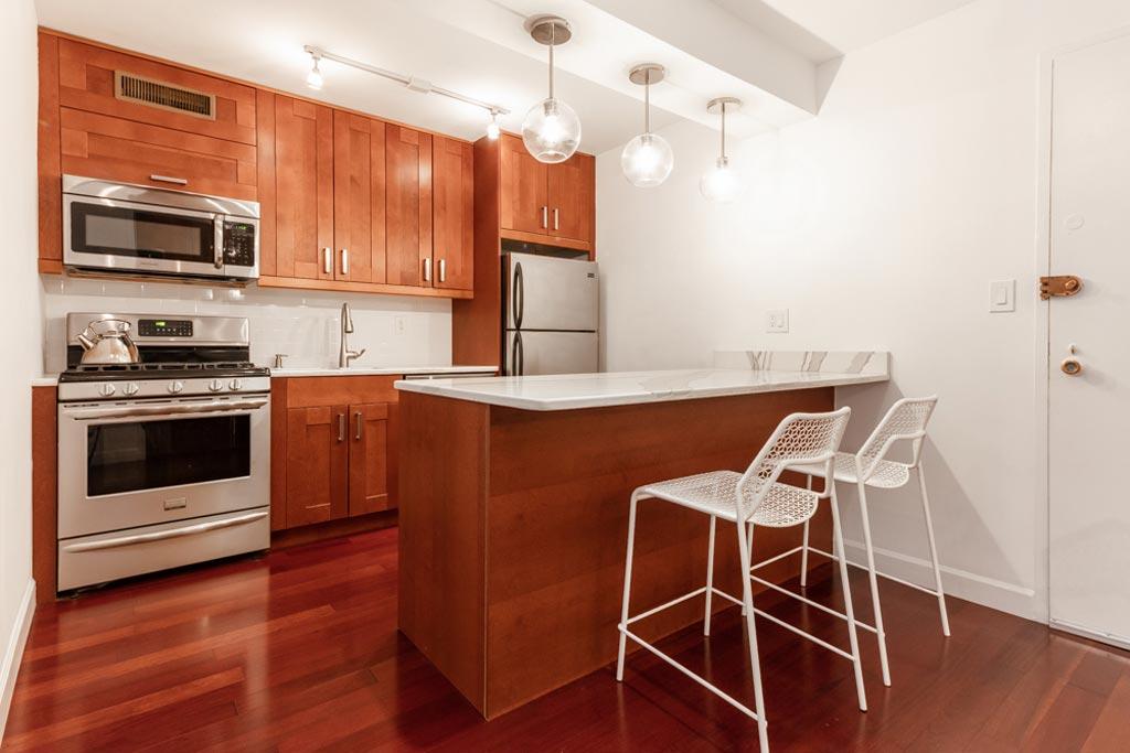 130 East 18th Street, Apt 4P, Gramercy Park, NY 10003