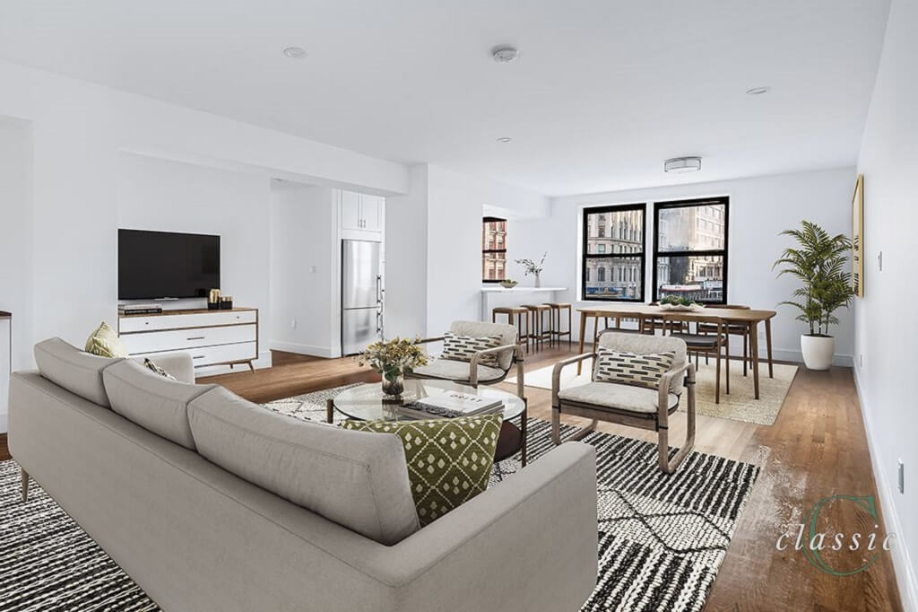 60 East 9th Street, Apt 306, Greenwich Village, NY 10003