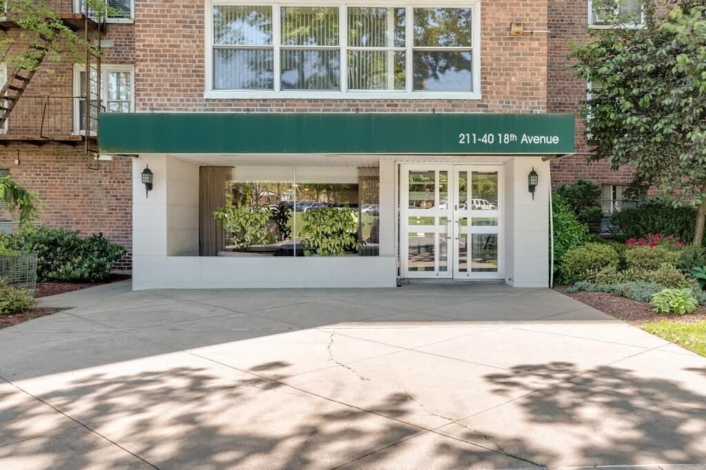211-40 18th Avenue, Apt 1B, Bayside, NY 11360