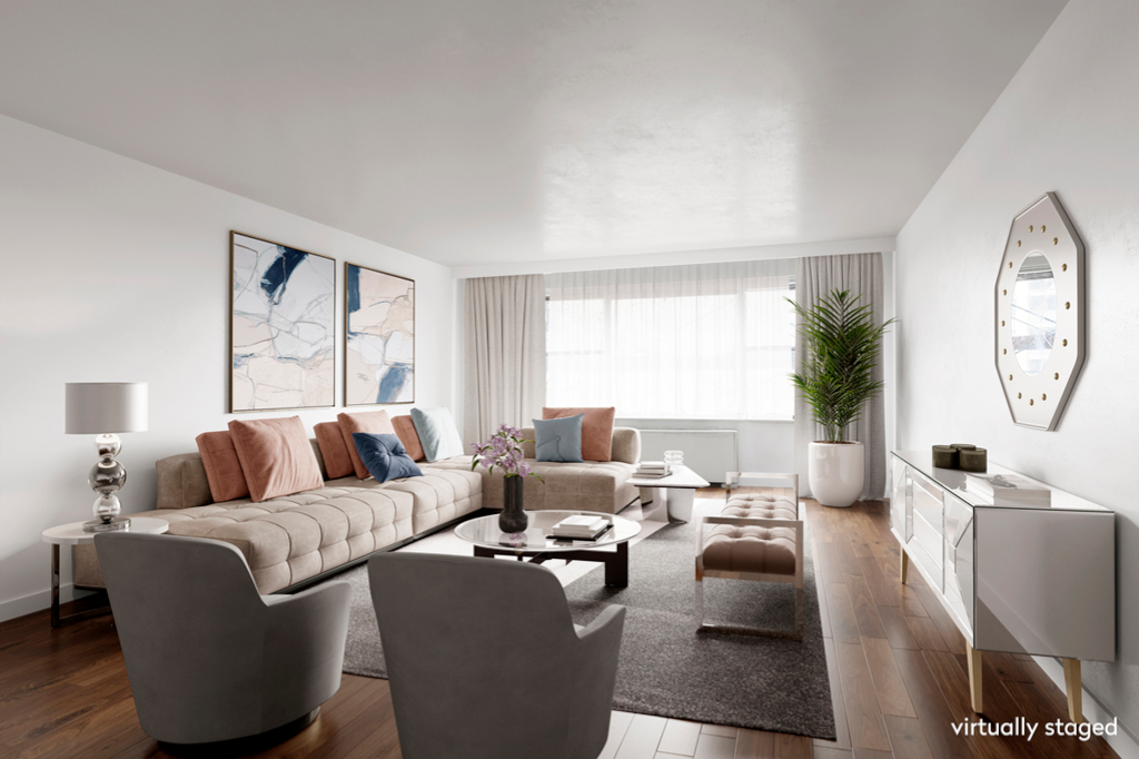 Samuel Realty Group | 201 East 79th Street, Apt 12F, New York, NY