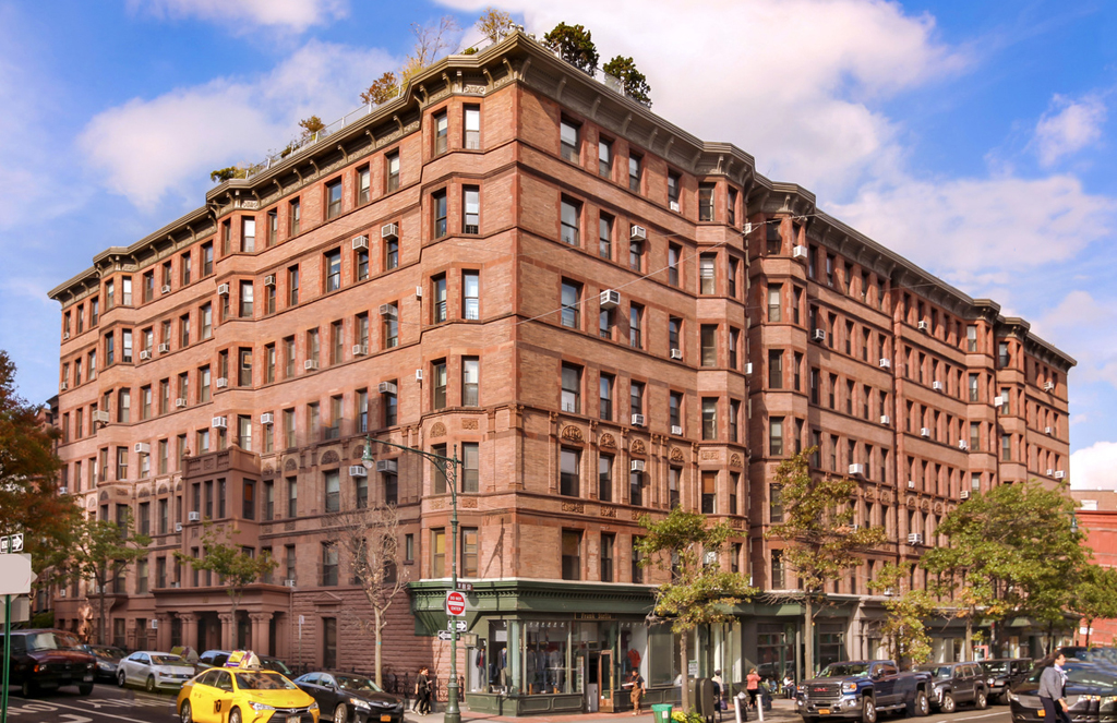 Samuel Realty Group | 101 West 81st Street, Upper West Side, NY 10024