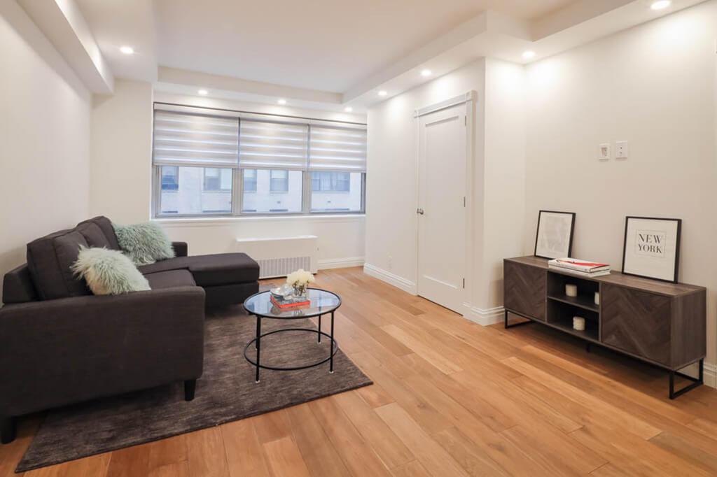 Samuel Realty Group | 80 Park Avenue, Apt 4C