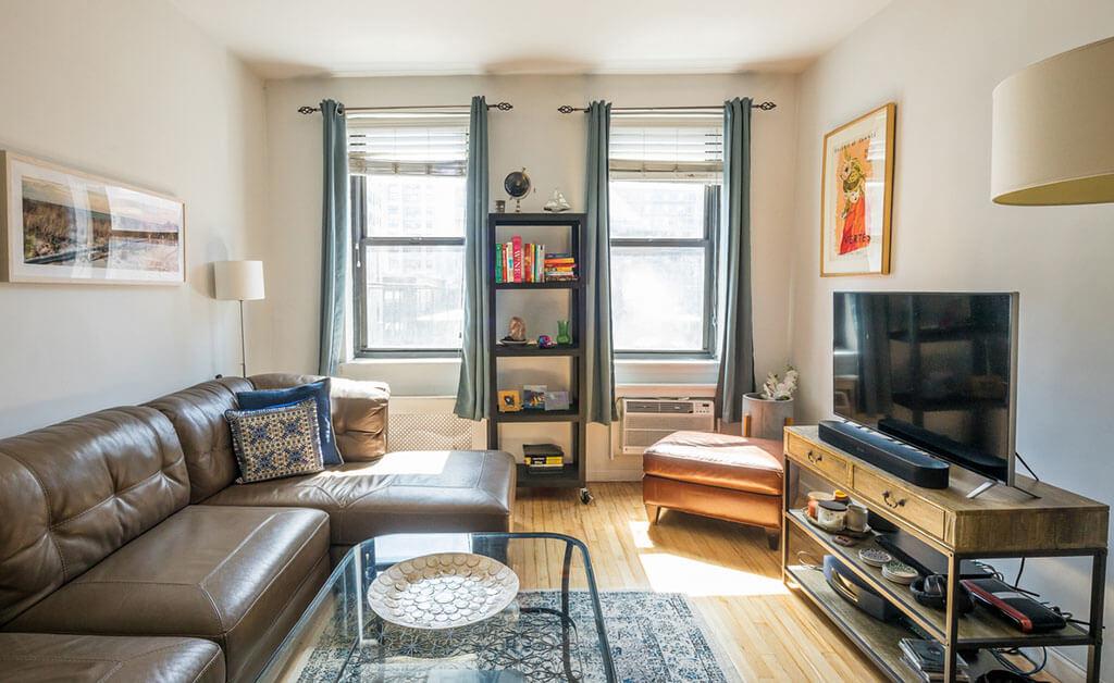 Samuel Realty Group | 415 East 80th Street, Apt 5T, Upper East Side, NY