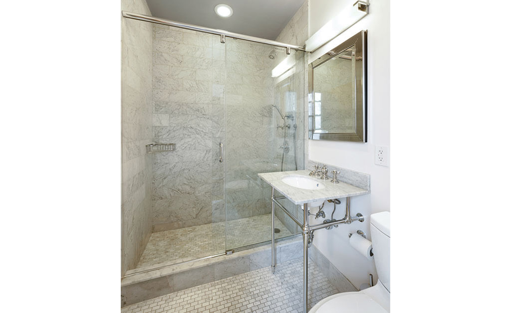 Samuel Realty Group | 135 West 3rd Street, Apt 3, West Village, NY
