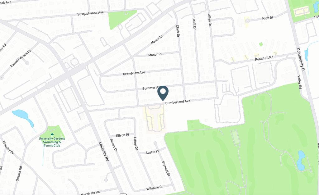 Samuel Realty Group   35 Cumberland Avenue, Great Neck, NY 11020 Map